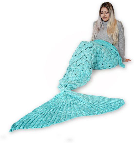the little mermaid deken