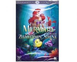 De Kleine Zeemeermin Film